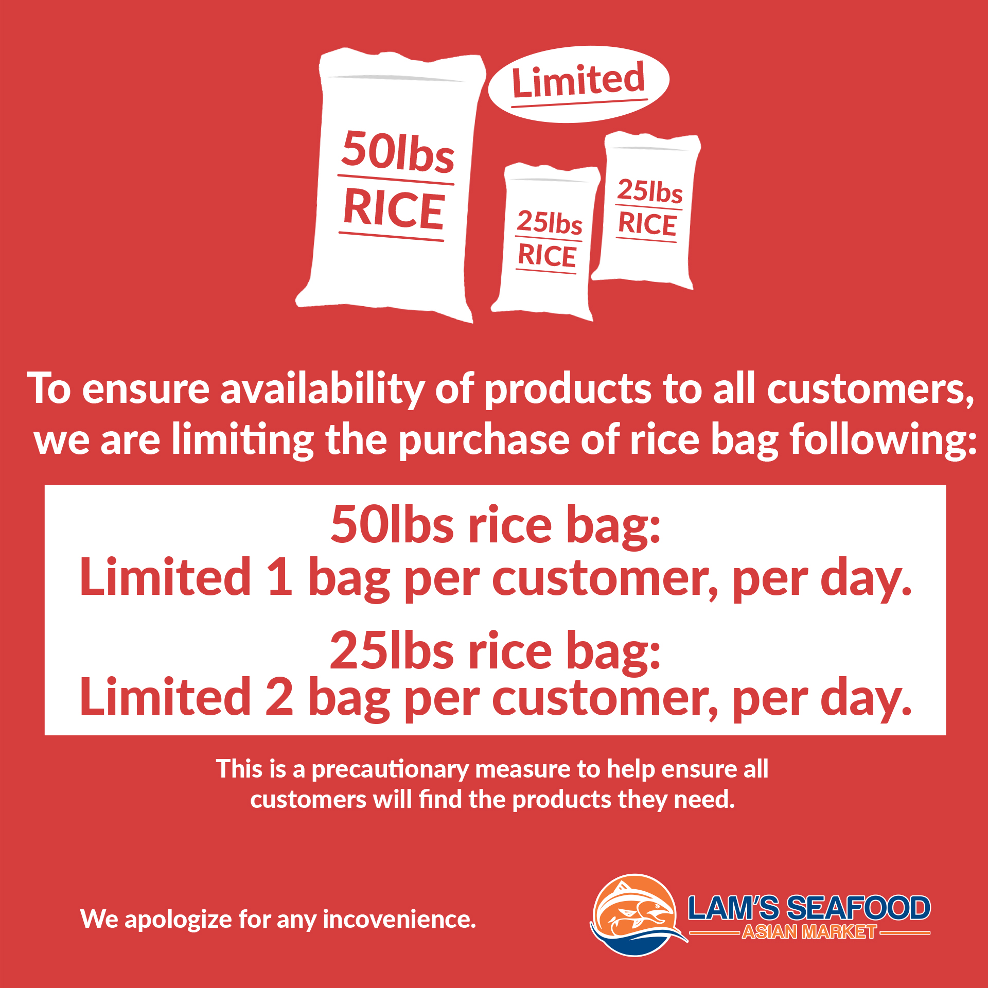 Rice Limited