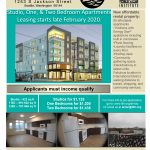 Apartments for rent in Lam's neighborhood !